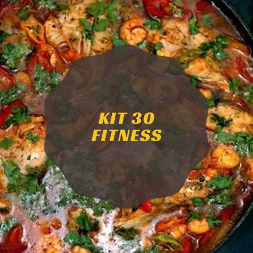 Kit Fitness – Kit 30